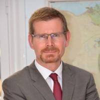 Neuer Schulleiter am SBG: Georg Leber